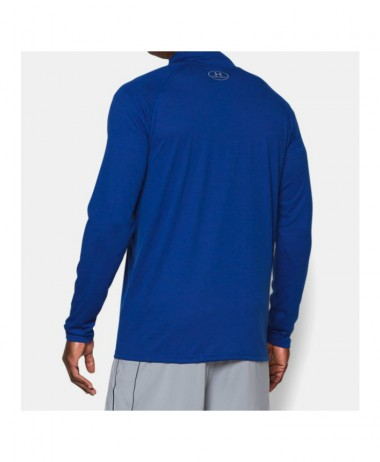 Under Armour UA Zip Tech Top Tennis