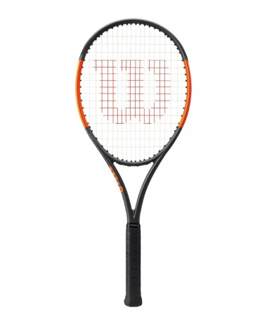 Wilson Burn 100S Countervail Racket