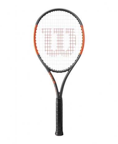 Wilson Burn LS Tennis Racket