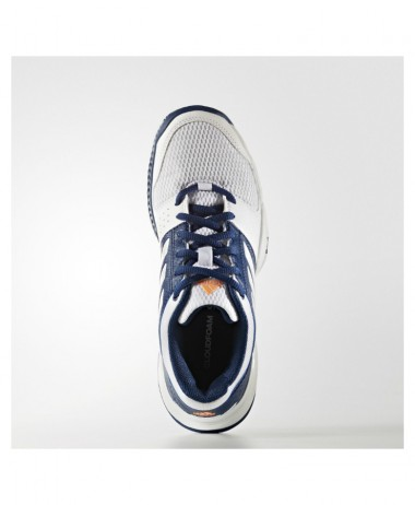 Adidas barricade XJ Junior shoe