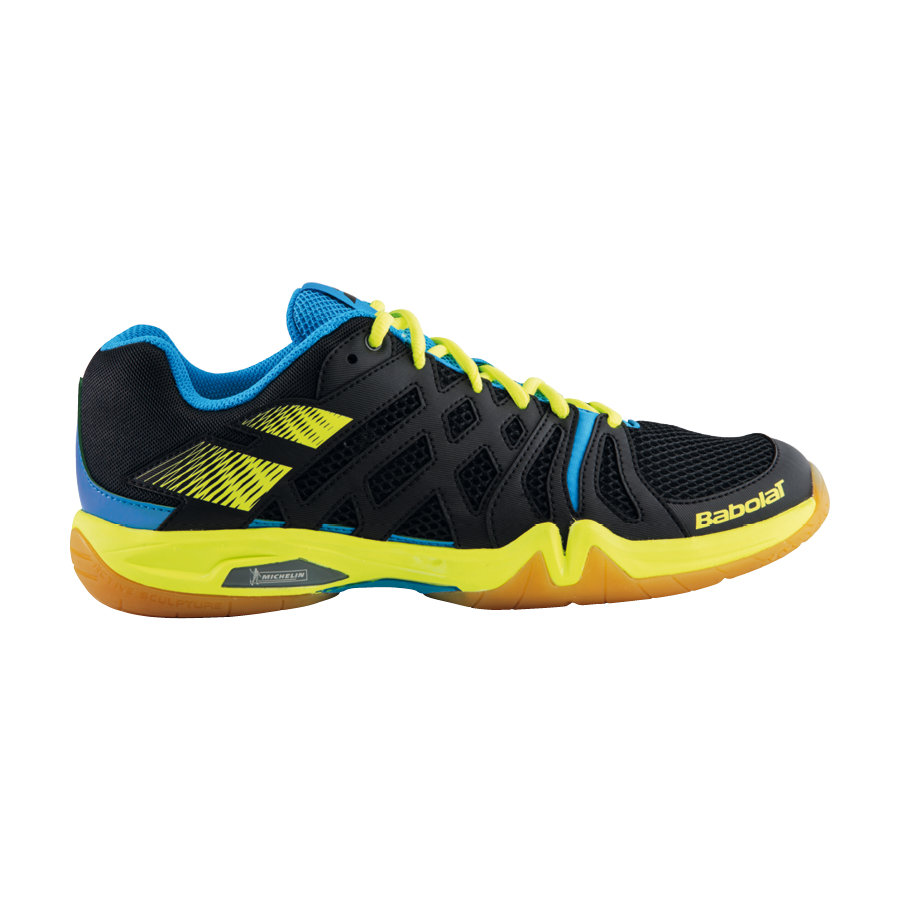 5e08446f60bf0 BABOLAT SHADOW TEAM Indoor Court Shoe
