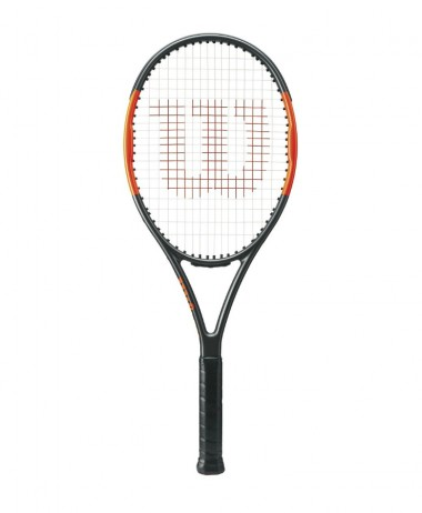 Wilson Burn 100 Team Tennis Racket 2017