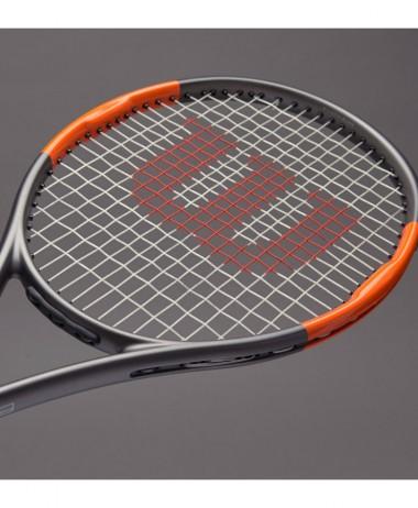 Wilson Burn 100 team tennis racket NEW