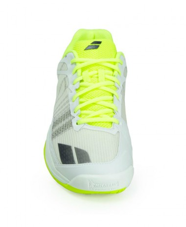 Babolat mens jet team tennis shoe 2017