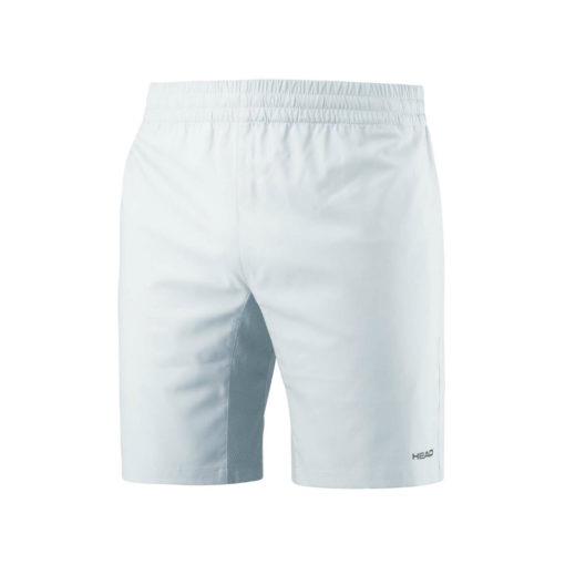 Head Boys Club Bermuda Shorts white