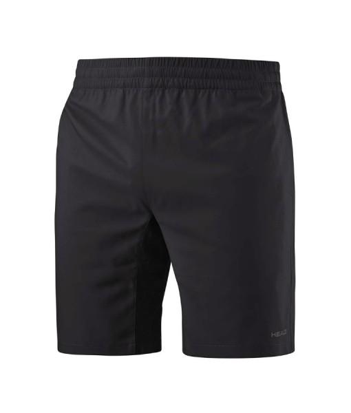 Head Club Bermuda Tennis Shorts black