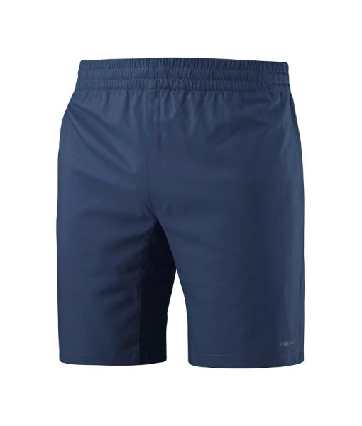 Head boys Club Bermuda Tennis Shorts