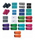 Nike Wristbands - tennis squash badminton