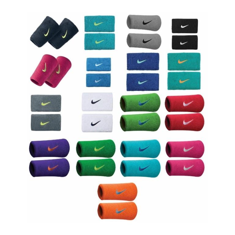 Nike Wristbands – tennis squash badminton