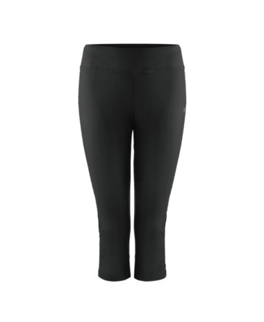 Poivre Blanc Ladies Tennis Capri Leggings
