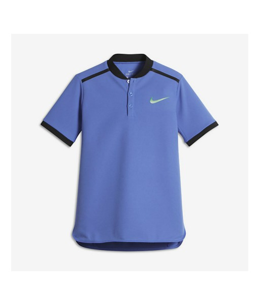 nIKe boys court advantage polo