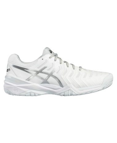 aSICS GEL-RESOLUTION 7 MENS TENNIS SHOE