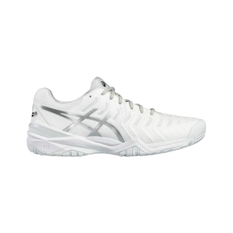 Asics Gel Resolution Tennis Shoe