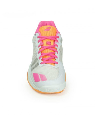 Babolat Jet All Court Ladies Tennis Shoe jpg