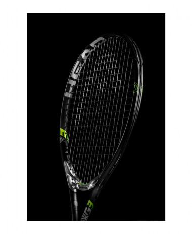 Head MXG 3 Tennis Racket 2017