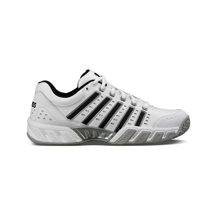 K Swiss Big Shot Ladies Tennis Shoes