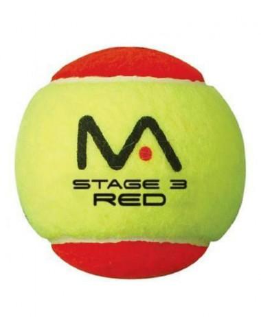 Mantis Mini Red Tennis Balls