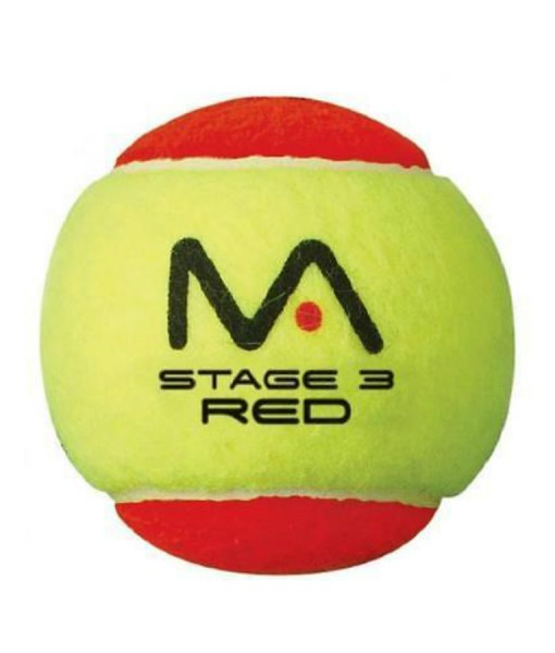 Mantis Mini Red Tennis Balls