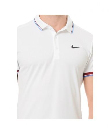 Nike mens NKCT Dry Polo Tennis
