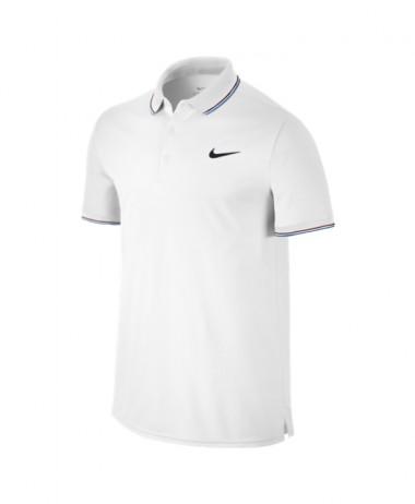 Nike mens polo tennis shirt