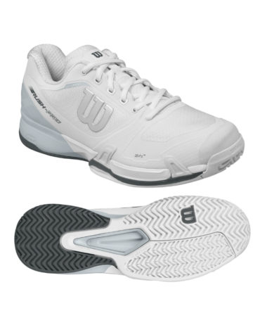 Wilson Rush Pro 2.5 Mens Tennis Shoe