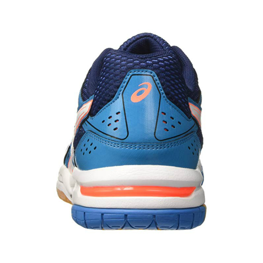 01c97777d ASICS GEL-ROCKET 7 Ladies Indoor Court Shoes - Pure Racket Sport