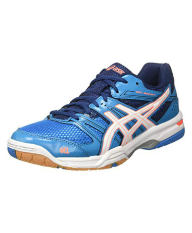 aSICS gEL-rOCKET 7 sHOE