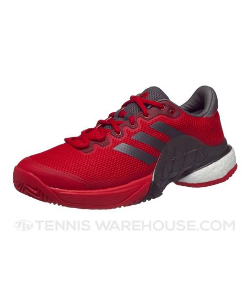 Adidas Barricade 2017 Boost Tennis Shoe