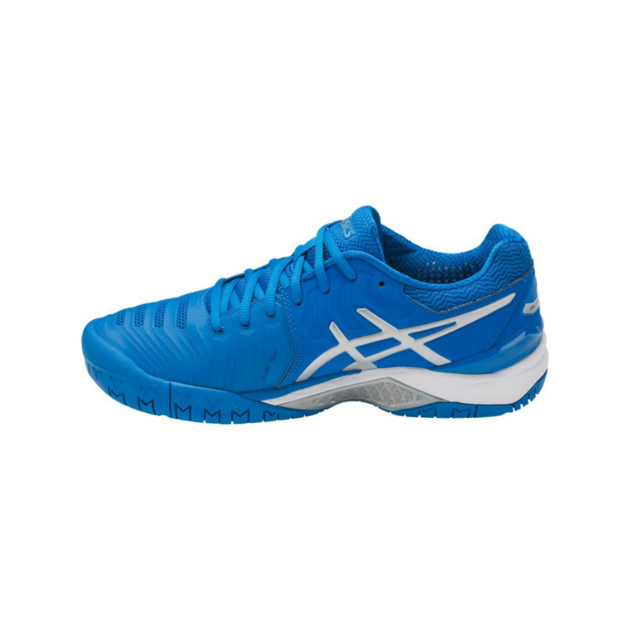 2024fb6a01bd ASICS GEL-RESOLUTION 7 - Mens Tennis Shoe - Pure Racket Sport