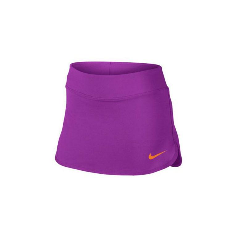 Nike girls pure skirt – tennis