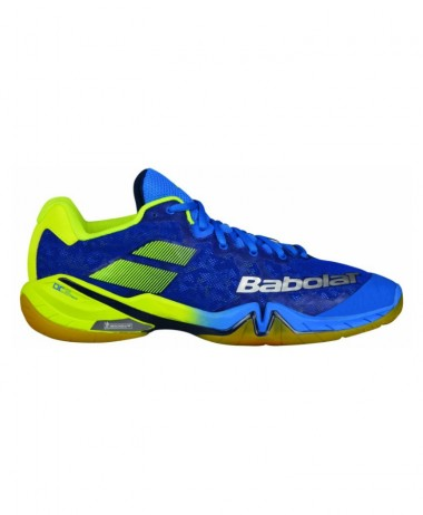 Babolat Shadow Tour shoe
