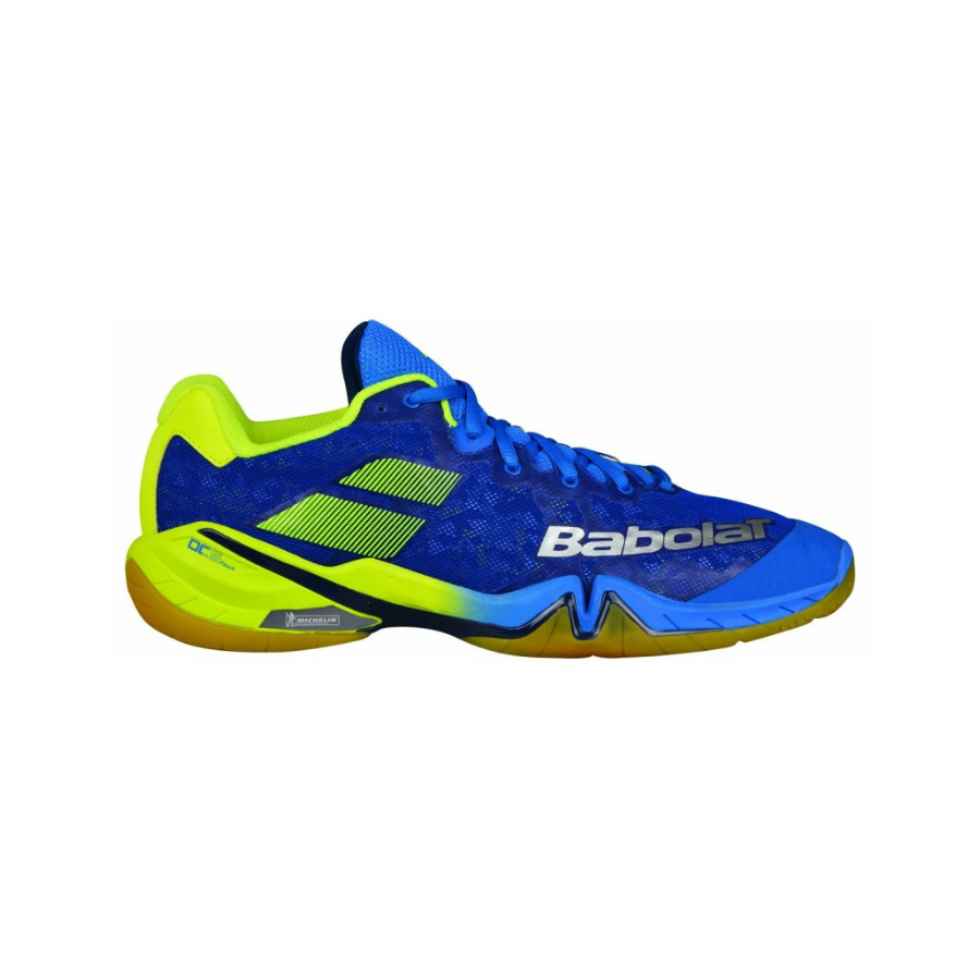 b1b455aed BABOLAT SHADOW TOUR Mens Indoor Shoe 2018 - Pure Racket Sport