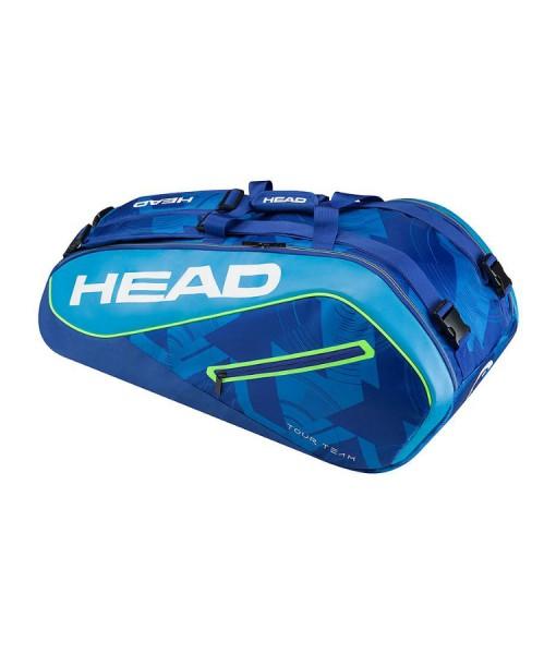 Head Tour Team Supercombi Tennis Bag