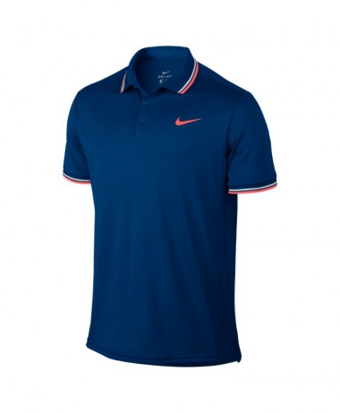 Mens Nike Dry Polo