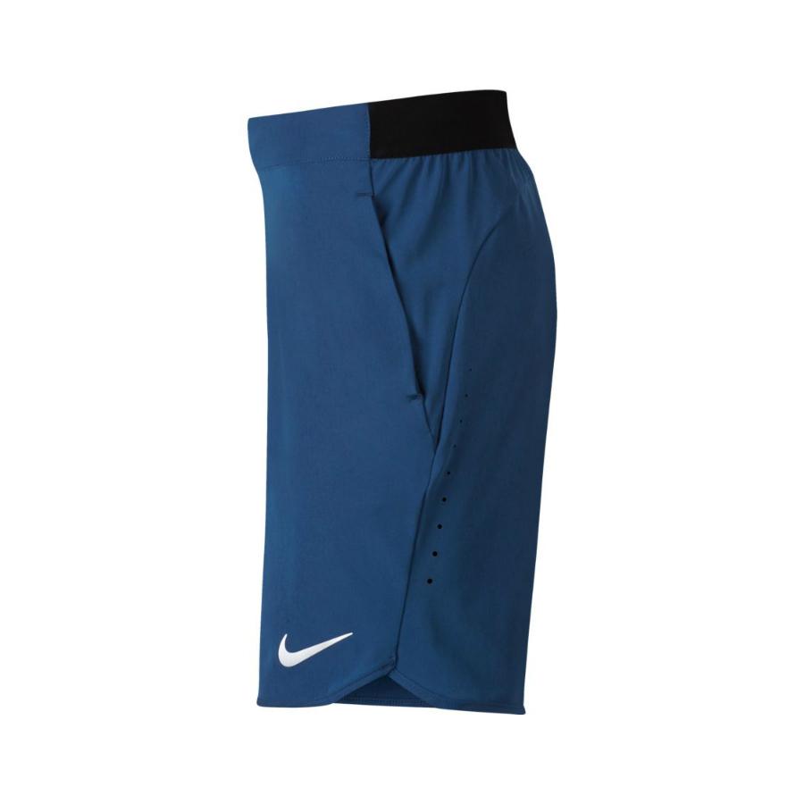 1a00d1f26875b Nike boys flex Ace tennis shorts blue