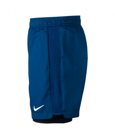 NikeCourt Dry Tennis Shorts blue
