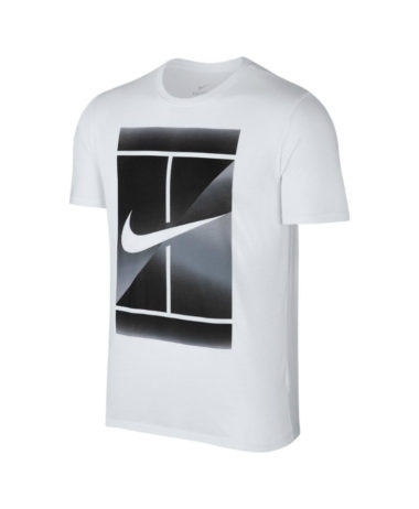 Nikecourt Dry Tennis T