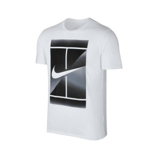 Nikecourt Dry Tennis T