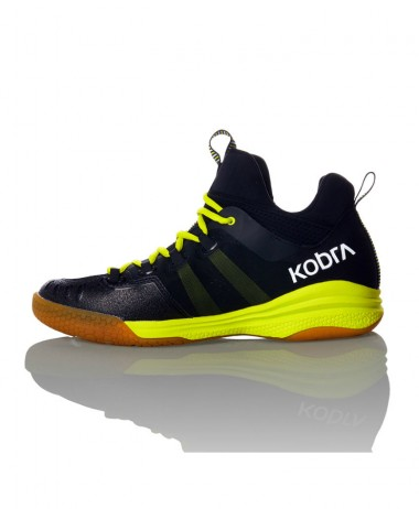 Salming Kobra Mid Indoor Shoe