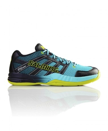 Salming Race X Indoor Shoe