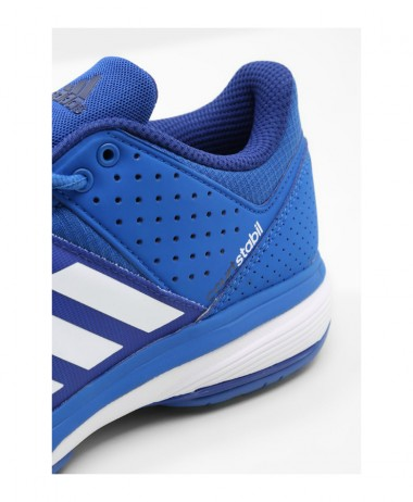 adidas court stabul stabil blue