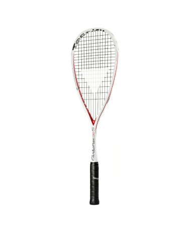 tecnifibre Carboflex 130 S Squash Racket