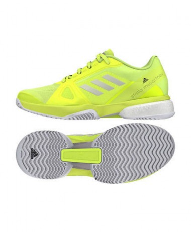 Adidas Ladies Stella McCartney Barricade Boost