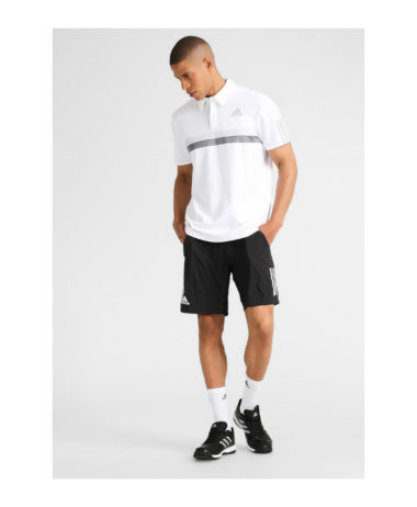 Adidas Black Club Tennis Shorts