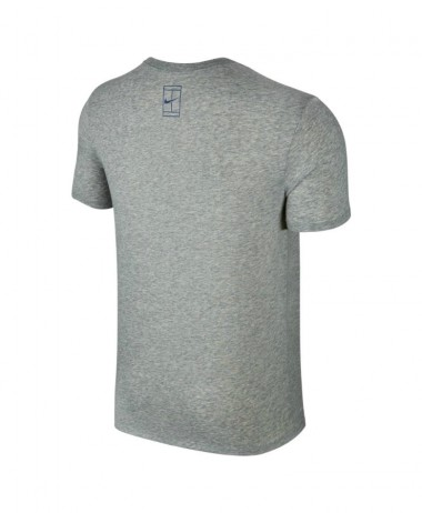 Mens Nikecourt Dry Tennis T-shirt