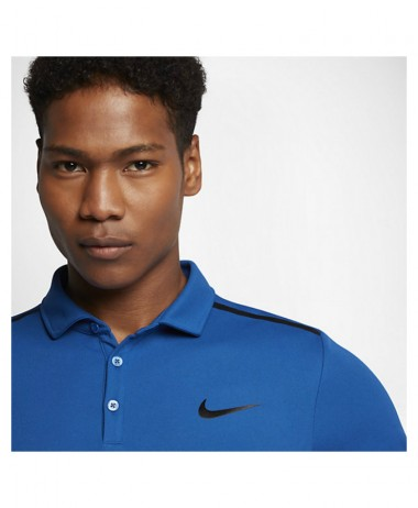 Mens Nikecourt Polo Tennis