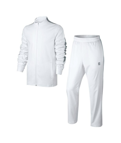 Mens Nikecourt Woven Warm Up