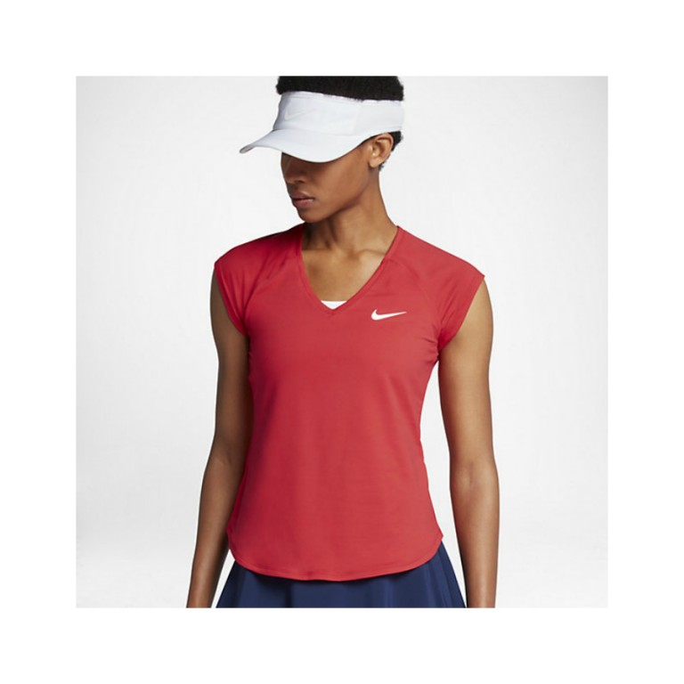 Nike Ladies pure tennis top