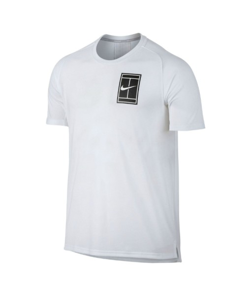 Nike mens beathe tennis top