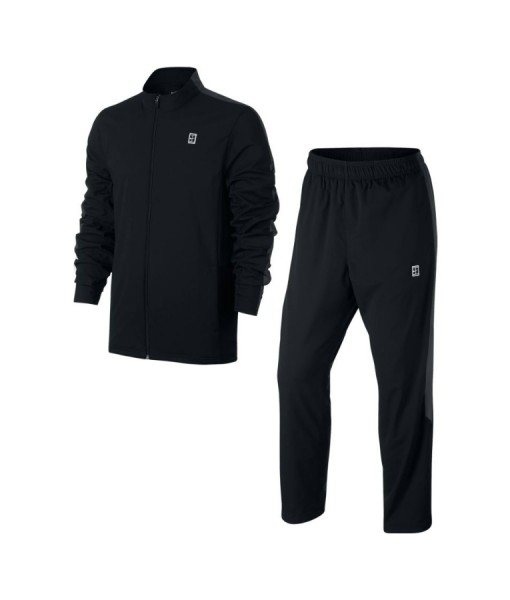 Nike mens woven tracksuit
